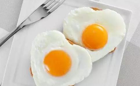 鸡蛋的5种错误吃法,早知道,早受益